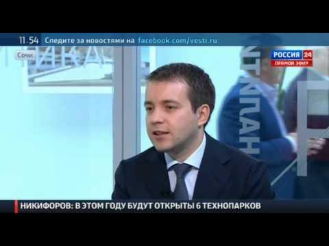Николай Никифоров: глобальная слежка - результат монополии в IT