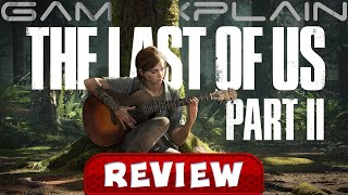 The Last of Us Part II - REVIEW (Spoiler Free!) (Video Game Video Review)