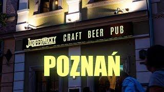 Otwarcie JABEERWOCKY Poznań