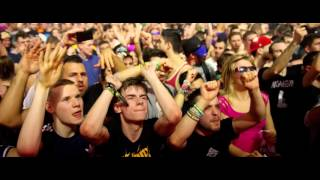 Hard Bass 2016 - Gunz for Hire registration