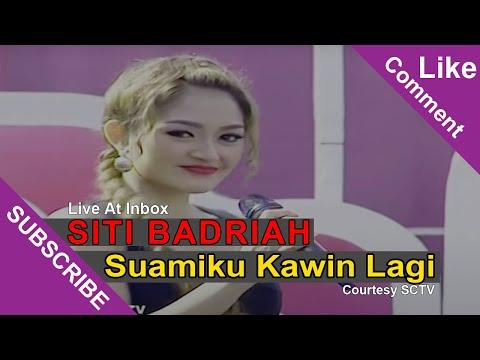 SITI BADRIAH [Suamiku Kawin Lagi] Live At Inbox (18-02-2015) Courtesy SCTV