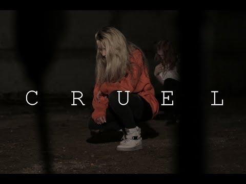 Cruel- Frannie B (official video)