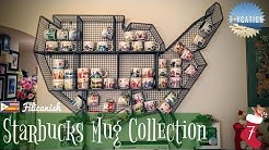 STARBUCKS MUG COLLECTION | COLLECTORS GUIDE ☕️🌍