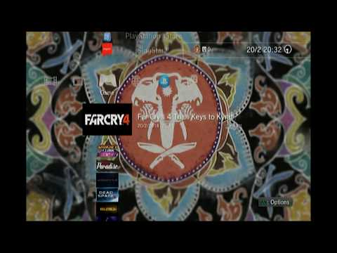 how to launch ps3 c00 games from psn without converting to ofw including super slim