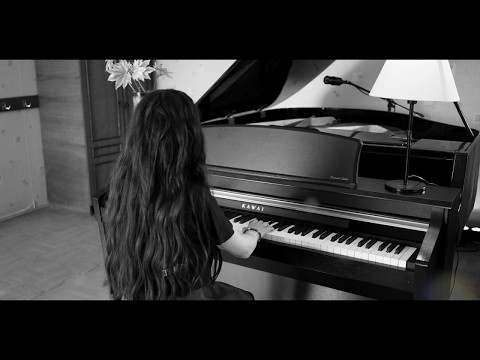 Nika - Requiem For A Dream (piano Cover)