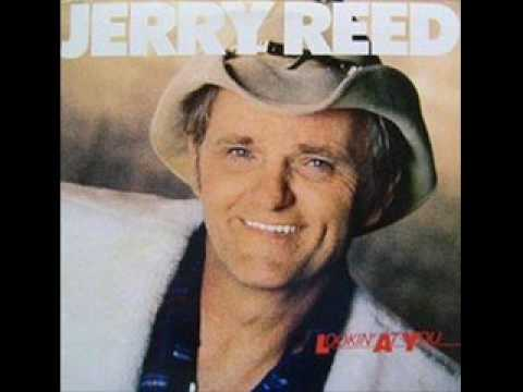Jerry Reed - You Can't Get the Hell Outa Texas