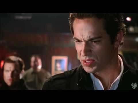Chuck Season 3 DVD Special Features - Interviews 1