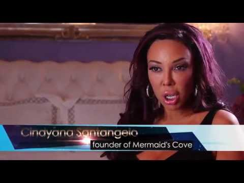 Mermaid's Cove Malibu  7 minute  061415  Armand Gazarian  Dynamic Films