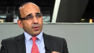 Transplant vs no transplant: the IFM 2009 clinical trial in multiple myeloma
