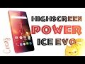 Распаковка Highscreen Power Ice Evo / Unboxing Highscreen Power Ice Evo