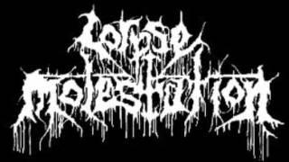 Corpse Molestation Descension of a Darker Deity 92 Full Demo
