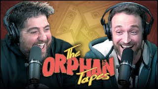 The Orphan Tapes #003 with Big Jay Oakerson & Dan Soder