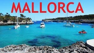 Holidays in Cales De Mallorca 2016 {Palma | Sóller | Cala Mondragó | Valldemossa | Porto Cristo}