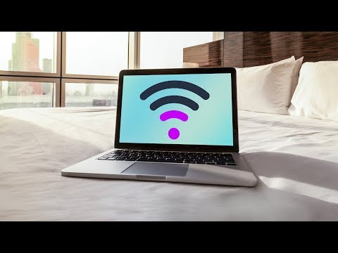 Why Is Hotel Wi-Fi So Slow?