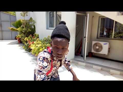 Leep de Mbaye Lambar à Mourir de rire