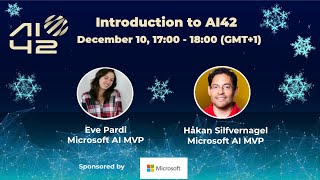 Introduction to AI42