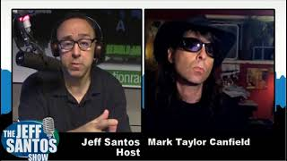Pearl Jam World Tour + Progressive Politics: Mark Taylor-Canfield/Jeff Santos Show