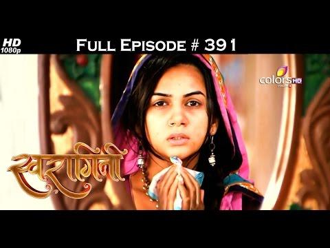Swaragini - 23rd August 2016 - स्वरागिनी - Full Episode (HD)