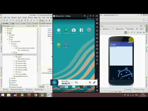 how to add youtube api in android studio
