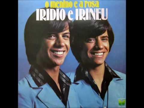 Iridio e Irineu - O Menino e a Rosa