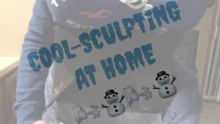 Cool Sculpting At Home Lose That Belly Fat Fast Youtube
