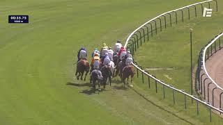 Vidéo de la course PMU PRIX BERTRAND DU BREUIL LONGINES