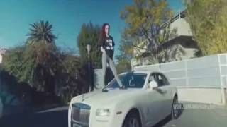 danielle bregoli bhadbhabie catch me outside how bow dah cash me ousside official song