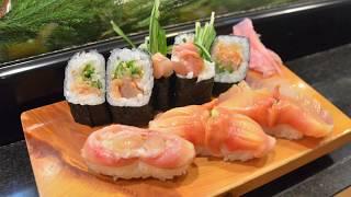 寿司職人による赤貝の仕込みから握りまで〜How To Make Sushi Series〜