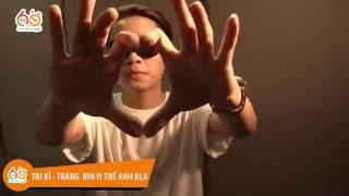 Tri Kỷ (Cover) - Trang Bin ft Thế Anh BLA