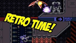 Metal Warriors (Retro Time With Wes!)