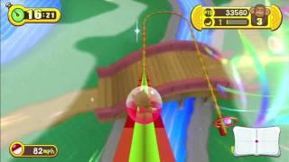 Super Monkey Ball Step & Roll - Trailer 3