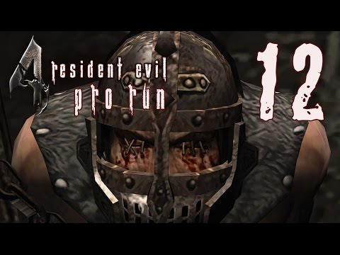 [12] RE4 Pro Mode - The Castle (Chapter 3-1 Part 1) - Let