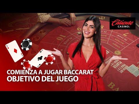 Quieres Jugar Baccarat Conoce Las Reglas Basicas Youtube