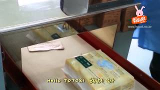 헬로토토리 금속탐지 과정