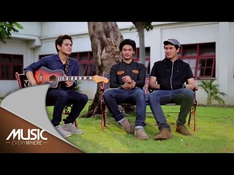 The Overtunes - Sayap Pelindungmu - Music Everywhere