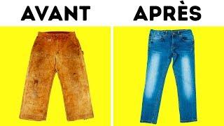 Voici Pourquoi Les Jeans Sont Toujours Bleus