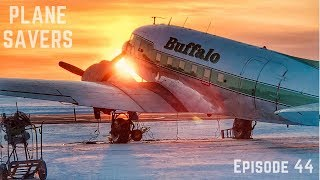 """Best Valentines Day Ever"" Plane Savers E44"