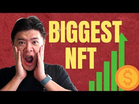 URGENT: Next BIGGEST NFT Game REVEALED