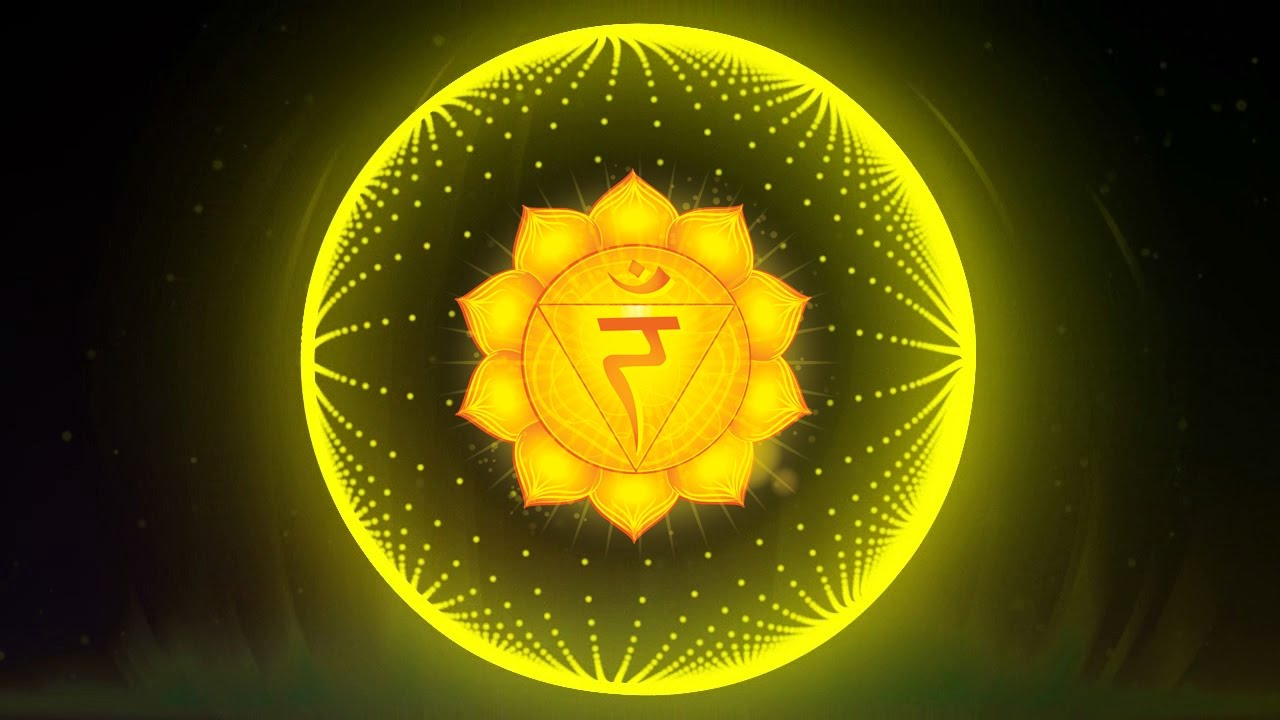 Increase Your Personal Power: Solar Plexus Chakra + Guided