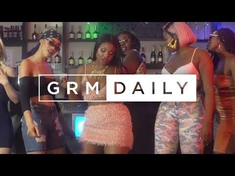 Shauna Shadae ft. SNE & Ms Banks - Mi Like Remix [Music Video] | GRM Daily