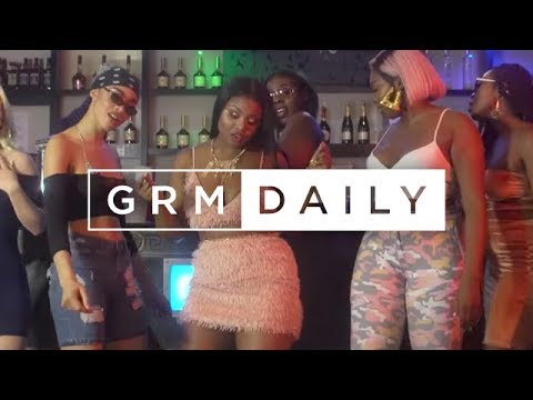 Shauna Shadae ft. SNE & Ms Banks - Mi Like Remix [Music Vide