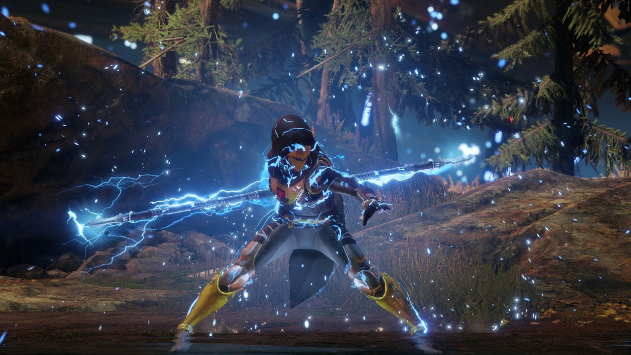 You Gotta Watch This Hilariously Bad DESTINY 2 Commercial