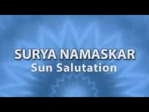 yoga with modi  surya namaskar   youtube