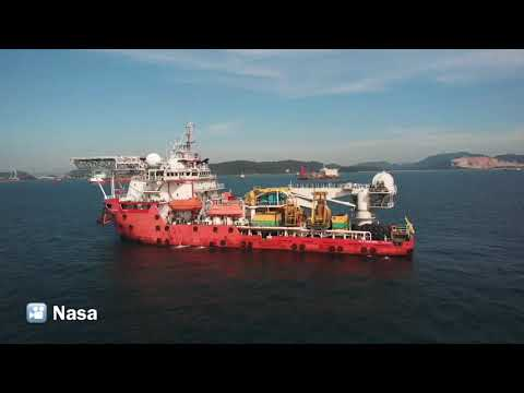 Subsea Division Malaysia Offshore - Offshore aku datang. Part 2