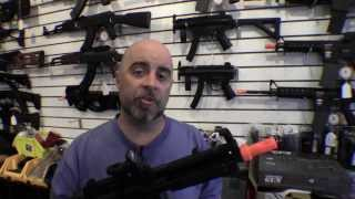 Sighting In Scopes for Airsoft Guns