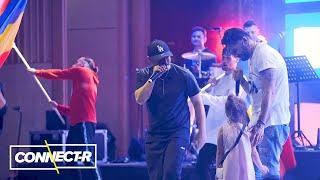 Descarca Puya feat. Connect-R - Americandrim (Live Sala Palatului)