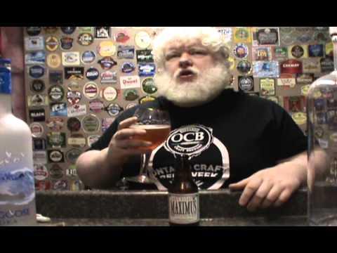 Lagunitas Maximus IPA : Albino Rhino Beer Review