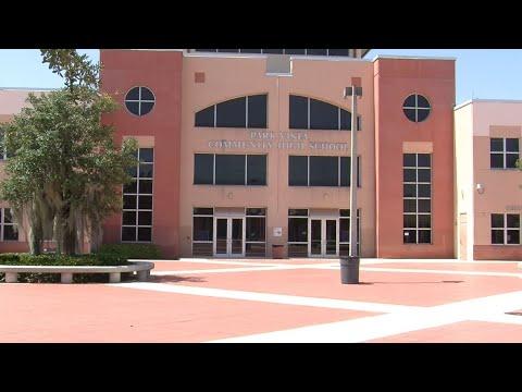 Park Vista Community High School (old)