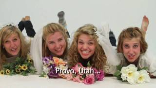 Provo, UT Girls - BYU Divine Comedy