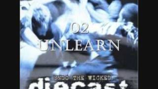 Watch Diecast Unlearn video